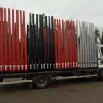 Timber Bunk Forest Steel XXL