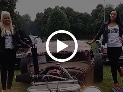 Tallinn Truck Show  YouTube