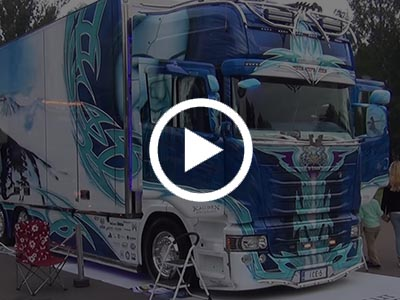 Truck Motors Tallinn Truck Show  YouTube