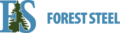 Forest Steel OÜ Logo