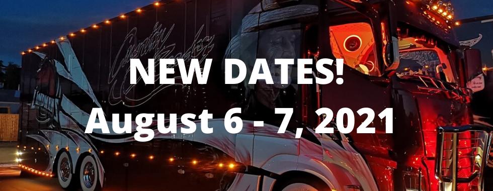 Tallinn Truck Show 2021