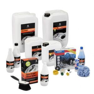 Alcoa® Wheel Accessories